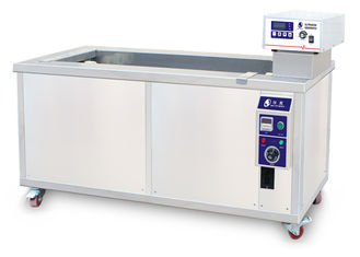 Industrial Ultrasonic Cleaner for Anilox Roller / Ceramic Roller , 1 Year Warranty