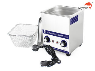 Dental 2L 60W SUS304 Mechanical Ultrasonic Cleaner