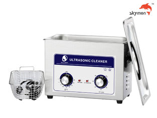 Mechanical 180 Watt 4.5L Ultrasonic Digital Cleaner