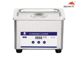 JP-008 30min Timer 800ML 35W Bench Ultrasonic Cleaner