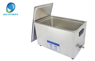 30L Fuel Injector Digital Ultrasonic Cleaner With Heater 20C To 80C Adjust
