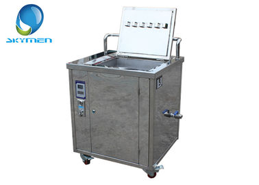 Coin Operated Portable 49L Golf Club Ultrasonic Cleaner With Token Timer Counter